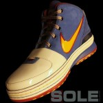 Nike Zoom LeBron James VI Retro CavFanatic Colorway