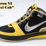 Another Tribute to NYC – Taxi Nike Zoom LeBron VI