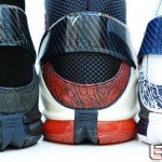 Throwback Thursday: Zoom Power LBJ6 Prototype Showcase