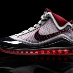 Nike Air Max LeBron VII Official Unveiling – Nike Basketball