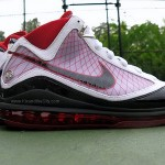 Actual Photos Presenting the Upcoming Nike Air Max LeBron 7 (VII)