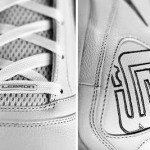 Unusual Nike Max LeBron 7 Sighting on Flickr (Pure White)