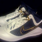 Nike Air Max LeBron VII New Colorways – SVSM, Navy, and More
