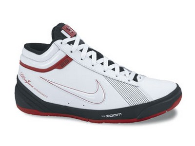 finest selection 90030 3d27e Nike Zoom LeBron Ambassador II Catalog Photos First Look   NIKE LEBRON -  LeBron James Shoes