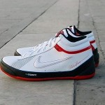 Zoom LBJ Ambassador II ORAP Black White Red Actual Photos