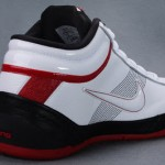 Another Look at the Black / White / Red Zoom LBJ Ambassador II