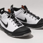 The Ambassador Has Arrived. Initial Look at the Nike Zoom LBJ Ambassador.