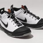 The Ambassador Has Arrived. Initial Look at the Nike Zoom LBJ Ambassador.