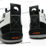 Another Look at the White/Black-Mandarin LBJ Ambassador