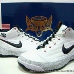 Another Look at the United We Rise LeBron Ambassador