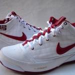 China Colored Nike Zoom LBJ Ambassador New Photos