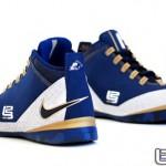 Akron Zips – Nike Zoom Soldier II AU Player Exclusive