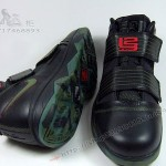 New Soldier in Stores – Camo Nike Zoom Soldier III Hits Retail