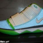 Part Two… Second Look at the Dunkman Nike Soldier 3 w/3M