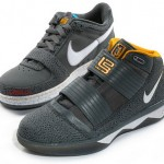 Nike Zoom LeBron Cool Grey Safari Theme (ZS3 & ZL6 Low)