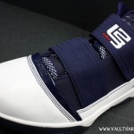 Release Reminder: White and Navy Zoom Soldier III Online Premiere