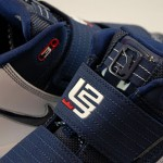 Nike Zoom Soldier III White / Midnight Navy Detailed Pics