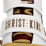 """Detailed Look at the Nike Zoom Soldier III """"Christ The King"""""""