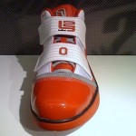 First Look at the Ohio State University Nike Zoom Soldier III