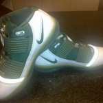 Nike Zoom Soldier III St. Vincent St. Mary Away Edition First Pics