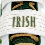 "Detailed Look at the SVSM Nike Zoom LeBron Soldier III ""Irish"""