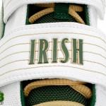 "Detailed Look at the SVSM Nike Zoom LeBron Soldier III ""Irish"""