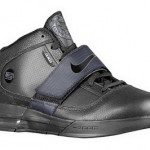 Nike Zoom Soldier IV 407707-002 Black/Anthracite Coming Soon