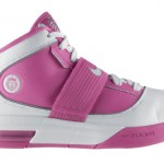 "Nike Wmns Zoom Soldier IV White/Pinkfire aka ""Think Pink"" at NDC"