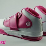 "Nike Zoom Soldier IV ""Think Pink"" at House of Hoops This Saturday"