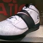 Preview: Nike Zoom LeBron Soldier IV WBF USA Basketball Edition