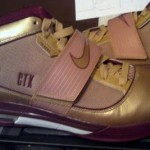 "Nike Zoom Soldier IV ""Christ the King"" ver. 4.0 Alternate PE"