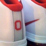 "#TBT: First Look at Nike Zoom Soldier IV ""Ohio State"" Home PE"