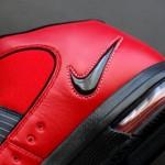 Nike Zoom Soldier 4 (IV) LeBron James Skills Academy 2010 PE