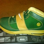 Nike Zoom Soldier IV (4) SVSM Home and Away Alternate PEs