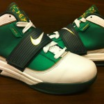 """Zoom Soldier IV """"St. Vincent St. Mary"""" Limited Edition – New Pics"""