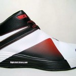 Nike Zoom Soldier IV Early Sample That WON'T Get Released