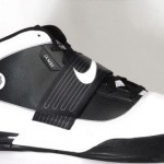 Zoom Soldier IV Team Bank White/Black/Silver – Actual Photos