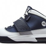 Nike Zoom Soldier IV (4) TB – White/Navy Sample New Photos