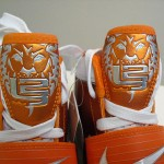 Nike Zoom Soldier IV TB – White/Orange/Grey – Sample Photos