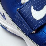 Nike Zoom Soldier IV TB WMNS – White/Royal Sample New Photos