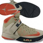 Nike Zoom Soldier VI (6) – LeBron's New 2012 Team Shoe