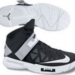 Nike Zoom LeBron Soldier VI (6) – Team Banks (Fall 2012)