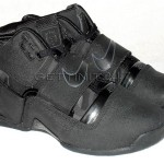 "Throwback Thursday: Nike Zoom LeBron Soldier ""Black Ops"" PE"