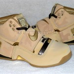"Throwback Thursday: Nike Zoom Soldier ""Desert Storm"" PE"