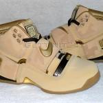 "Throwback Thursday: Nike Zoom Soldier ""Desert Storm"" PE"