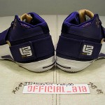 Throwback Thursday: Nike Zoom Soldier White / Purple from Pou Chen