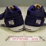 Throwback Thursday: Nike Zoom Soldier White / Purple from Pou Chen