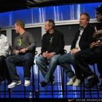 Event recap: 2/16/07 Niketown Las Vegas future footwear