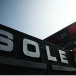 Event recap: 07/07/07 Sole Bar opening