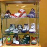 Event recap: 03/01/08 Cleveland's Got Sole Exhibition